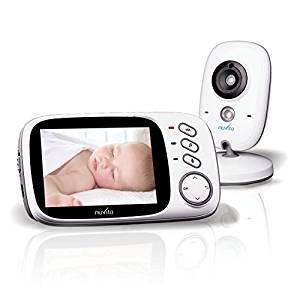 moniteur numérique bébé