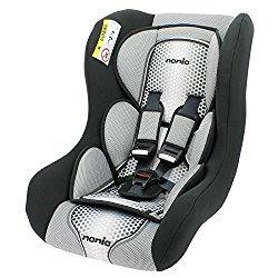 siège bébé sécurité