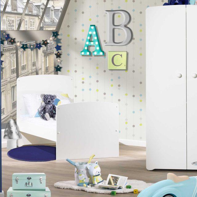 Lit pour bébé : pourquoi choisir un lit pliable ?