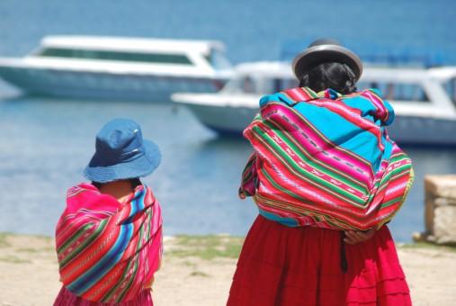 Les itinéraires à suivre lors d'un voyage en Bolivie avec les enfants