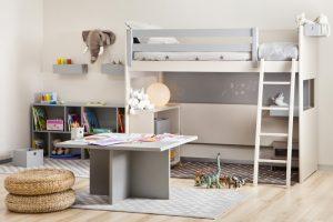 Comment trouver des meubles déco et écolos pour la chambre de votre enfant