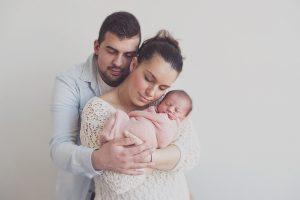 Photographie de naissance