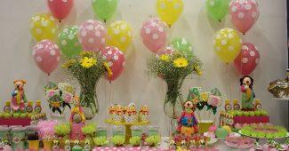 Quelques conseils pour l'organisation de l'anniversaire de son enfant