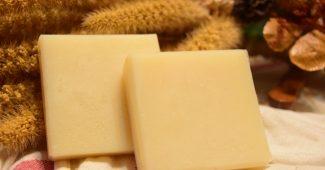 Les bonnes raisons de se laver avec un savon au lait d'ânesse