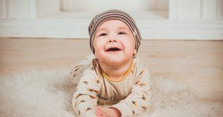 Quels jouets choisir pour un bébé de 6 mois?