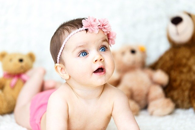 Des accessoires pour le bonheur de bébé