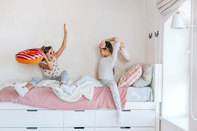 Les plus belles idées de décoration de chambre pour enfant
