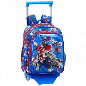 Sur quels produits investir pour gâter les petits fans de Spiderman ?
