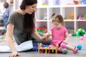 Une agence de babysitting 92
