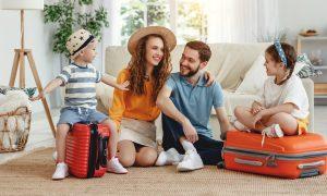 Top 5 des meilleures activités à faire en familleTop 5 des meilleures activités à faire en famille