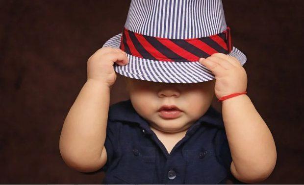 vêtements pour enfant