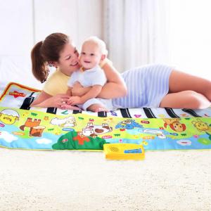 L'éveil musical: une méthode douce pour le développement des enfants
