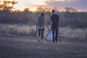 Pourquoi porter des vêtements assortis pour la famille ?