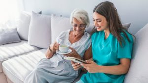 Complémentaire santé pour senior, les points à connaître