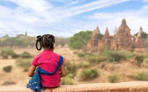 Birmanie : la découverte de deux sites incontournables du pays