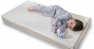 Choisir le bon sommier tapissier pour la chambre de votre petit